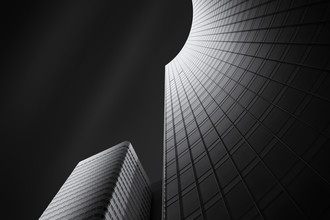 Martin Schmidt, Black:Steel:Glass #1 (Deutschland, Europa)