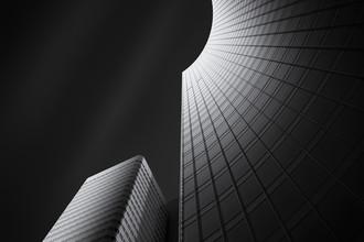 Martin Schmidt, Black:Steel:Glass #1 (Germany, Europe)