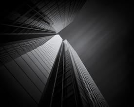 Martin Schmidt, Black:Steel:Glass #2 (Germany, Europe)