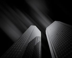 Martin Schmidt, Black:Steel:Glass #3 (Germany, Europe)