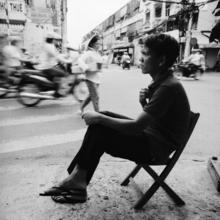 Andreas Kersten, rush hour. crescendo (Vietnam, Asien)