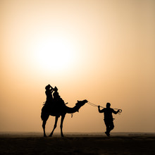 Sebastian Rost, Wüste Thar (Indien, Asien)