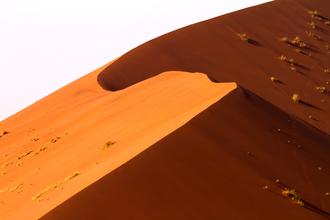 Angelika Stern, Dünen im Sossusvlei (Namibia, Africa)