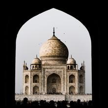 Sebastian Rost, Taj Mahal (India, Asia)