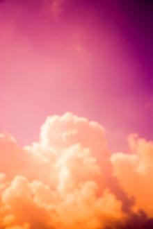 Tal Paz-fridman, Clouds III (Israel and Palestine, Asia)