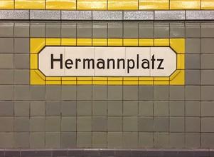 Claudio Galamini, Hermannplatz (Deutschland, Europa)