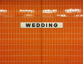 Claudio Galamini, Wedding (Germany, Europe)