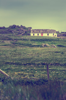 Eva Stadler, Irish Cottage (Ireland, Europe)
