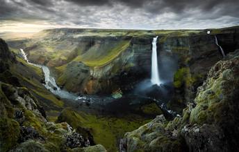 Tillmann Konrad, Afar (Iceland, Europe)