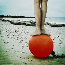 liberté - fotokunst von Ambra