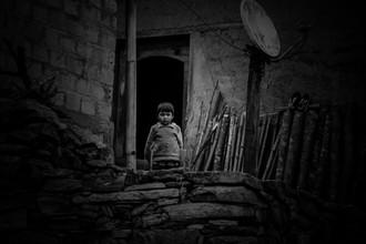Thomas Junklewitz, Little Boy (Vietnam, Asien)