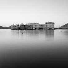 Sebastian Rost, Water palace Udaipur (India, Asia)