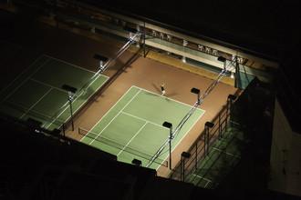 Florian Büttner, Nightservice (Hong Kong, Asien)