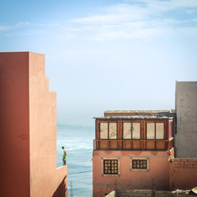 Marco Entchev, Human (Marokko, Afrika)