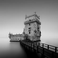 Christian Janik, Torre de Belém, Lisbon (Portugal, Europe)