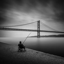 Christian Janik, PONTE 25 DE APRIL - LISBON (Portugal, Europa)