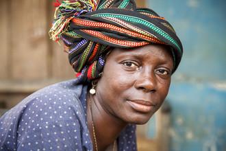Miro May, Serabu (Sierra Leone, Africa)