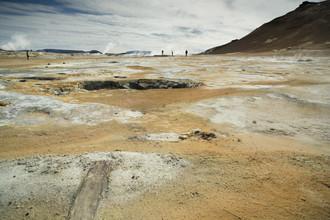 Jürgen Gross, Namafjall (Island, Europa)