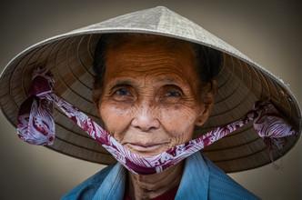 Thomas Junklewitz, Ein Lächeln (Vietnam, Asien)