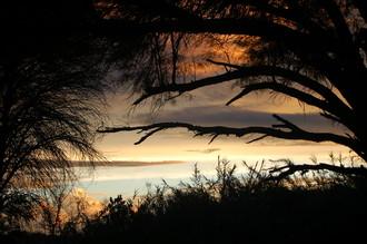 Fritz Kleemann, window to the sky (Namibia, Africa)