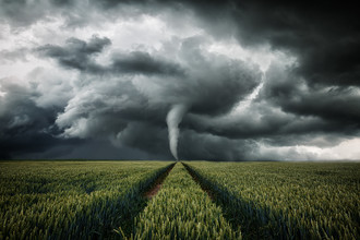 Oliver Henze, Tornado is coming (Deutschland, Europa)