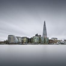Ronny Behnert, Skyline Study - London (Großbritannien, Europa)
