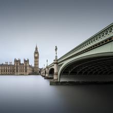 Ronny Behnert, Westminster Abbey - London (Großbritannien, Europa)
