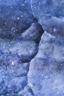 Sebastian Worm, Ice Art #7 (Norwegen, Europa)