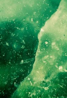 Sebastian Worm, Ice Art #140 (Norwegen, Europa)