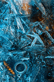 Sebastian Worm, Ice Art XXV (Norway, Europe)
