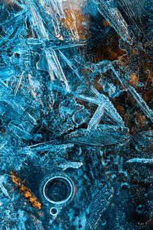 Sebastian Worm, Ice Art XXV (Norwegen, Europa)