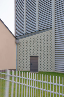 Klaus Lenzen, Strukturen (Deutschland, Europa)
