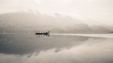Arno Kohlem, Ba Be See (Vietnam, Asia)