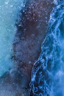 Sebastian Worm, Ice Art #214 (Norwegen, Europa)
