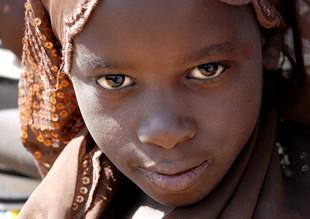Walter Korn, Kind04 (Burkina Faso, Afrika)