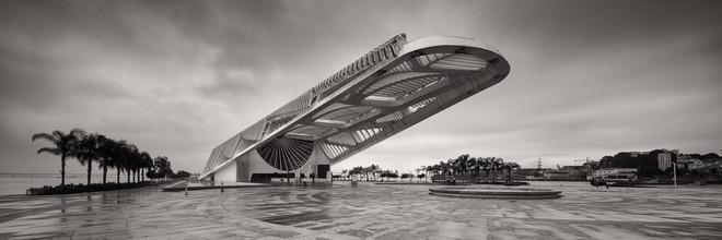 Dennis Wehrmann, The Museum of Tomorrow in Rio de Janeiro (Brasilien, Lateinamerika und die Karibik)