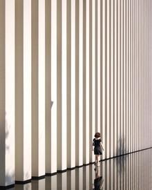 Roc Isern, Between lines (Spain, Europe)