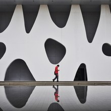 Roc Isern, Parallel realities (Spanien, Europa)
