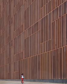 Roc Isern, The great wall (Spanien, Europa)
