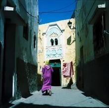 Andreas Kersten, colours   al-jadida (Marokko, Afrika)