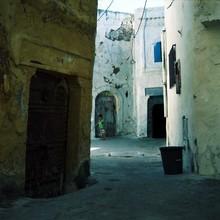 Andreas Kersten, alley | al-jadida (Morocco, Africa)