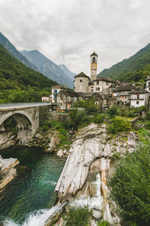 Thomas Richter, Lavertezzo (Switzerland, Europe)
