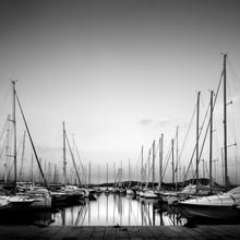 Christian Janik, RING OF SHIPS – TALAMONE (Italien, Europa)