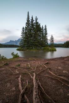 Christoph Schaarschmidt, two jack island (Kanada, Nordamerika)