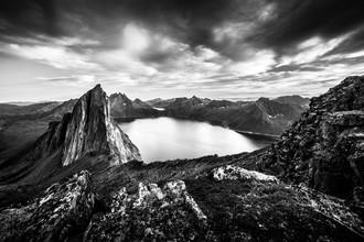 Sebastian Worm, The Hermit (Norwegen, Europa)