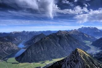 Björn Groß, Ammergauer Alps (Germany, Europe)
