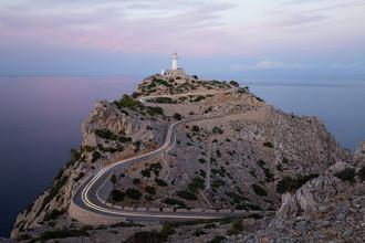 Moritz Esser, Cap de Formentor Lighthose on Majorca (Spain, Europe)