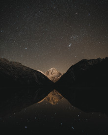 Philipp Heigel, A SKY FULL OF STARS. (Österreich, Europa)