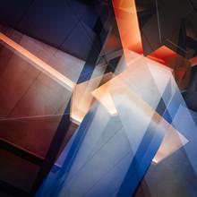 Igor Krieg, ceiling tripled (Canada, North America)