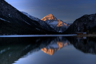 Plansee - Fineart photography by Björn Groß